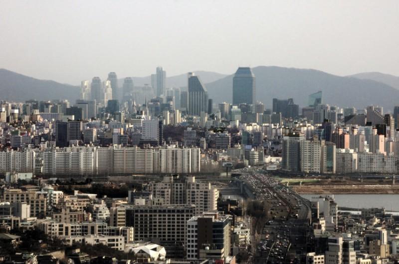 Seoul_Mariusz_Kluzniak