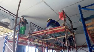 Cara Hemat Membangun Rumah Dua Lantai dengan Konstruksi Baja