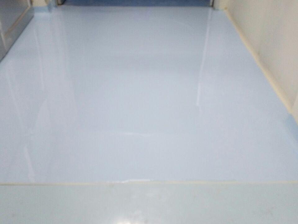 Epoxy Lantai Membuat Bersih Awet dan Istimewa Lantai Anda