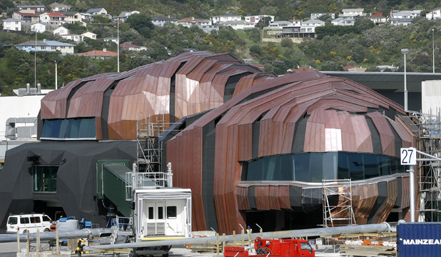 Most 15 Buildings with Worst Architectural Design