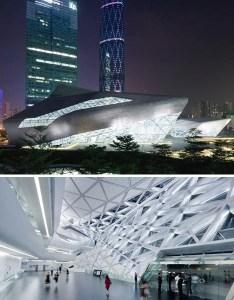 Failed Architectural Design