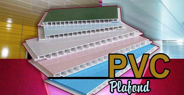 Plafond PVC, 10 Kelebihan dan Kekurangannya