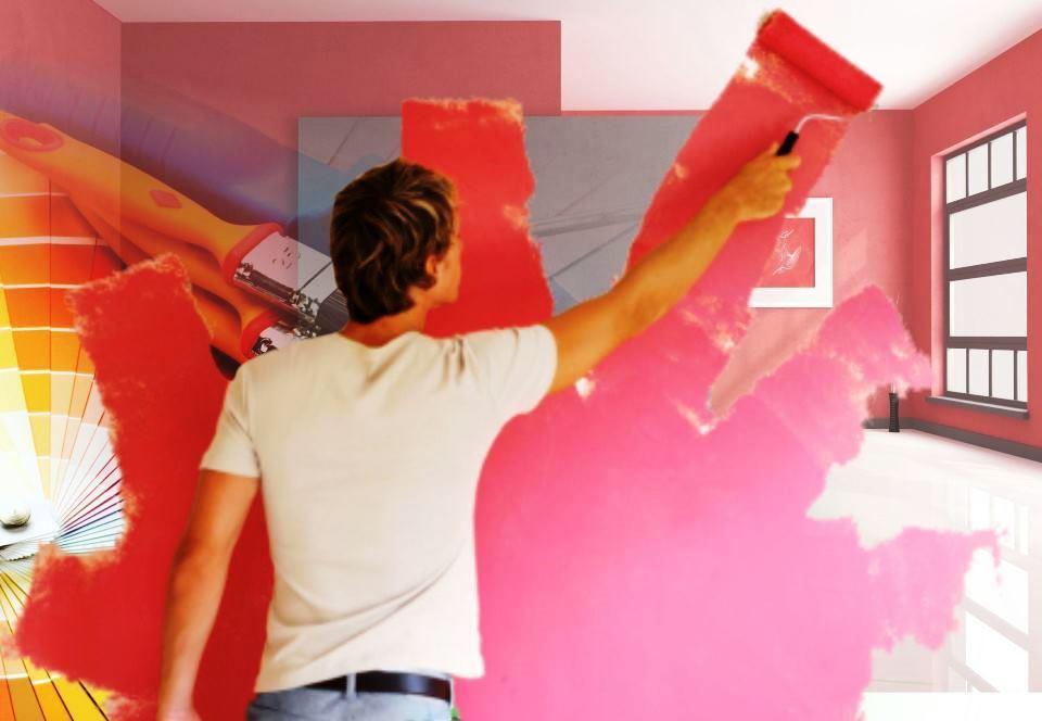 Inilah Cara Memilih Cat Warna Rumah yang Paling Tepat