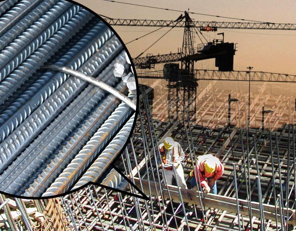 Mengenal besi beton dan memilih kualitas terbaik