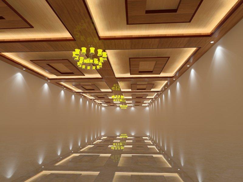 Our Plafon PVC Project Portfolio Interior 2018