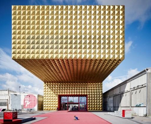 Fotografi Arsitektur Spektakuler