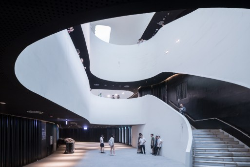 Proyek Arsitektur 2019 Terbaik