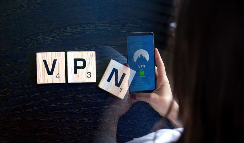 Panduan Menggunakan VPN