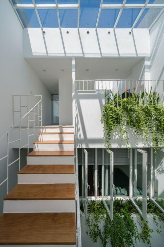Contoh Desain Interior yang Nyaman