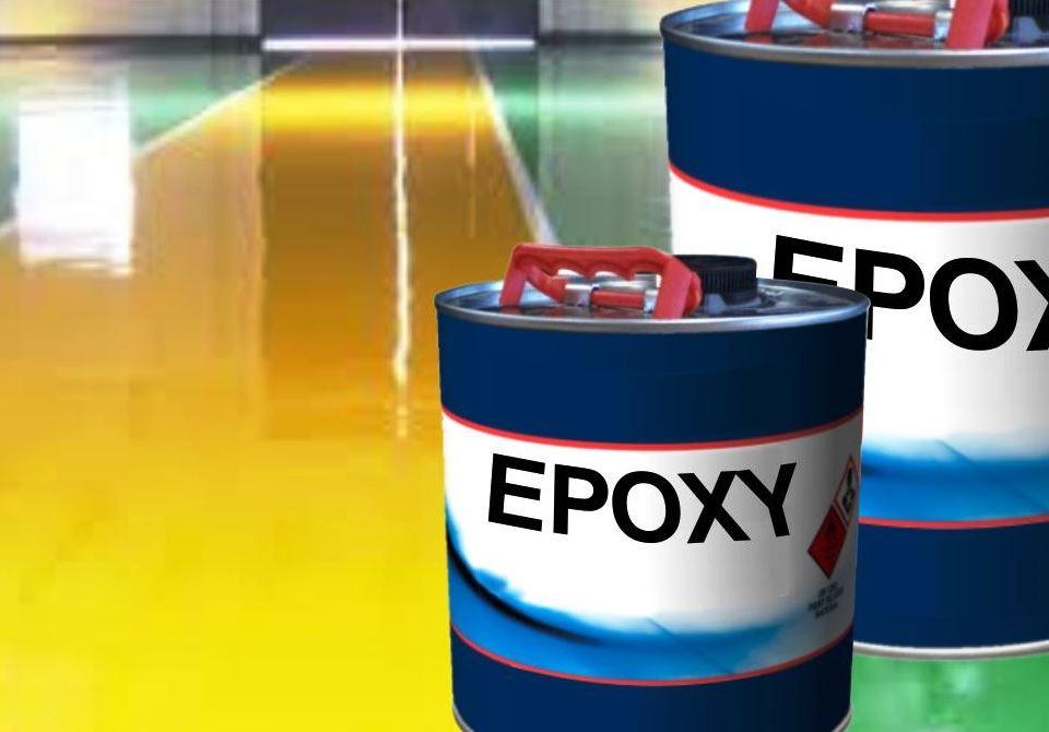 Daftar Harga Pengerjaan Epoxy