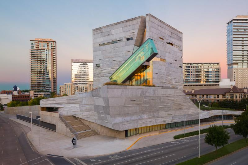 museum di Amerika Selatan