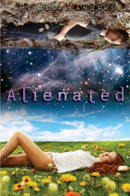 Alienated by Melissa Landers