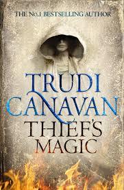 Thief's Magic by Trudi Canavan