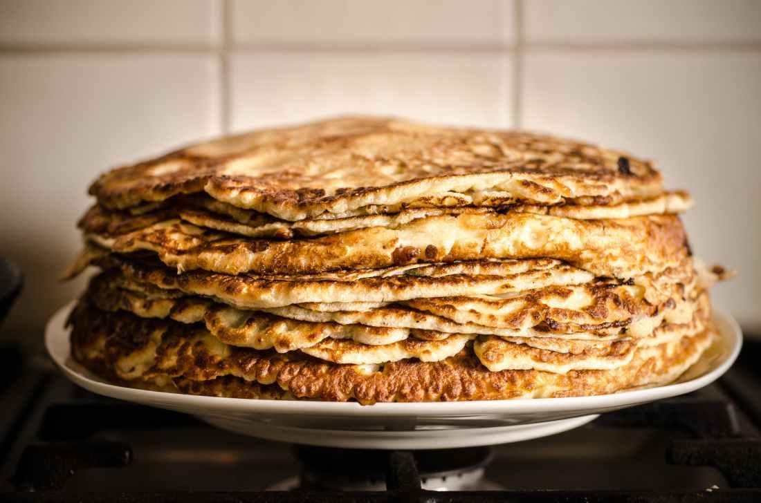 food dessert pancakes waffles