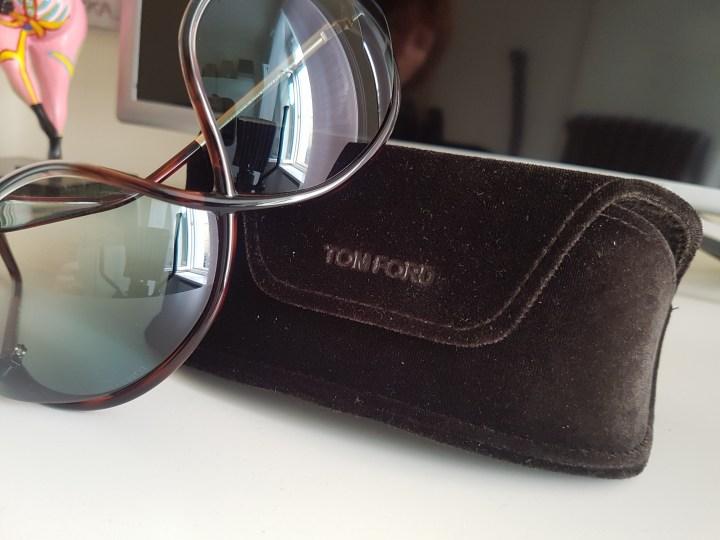 Brille Tom Ford