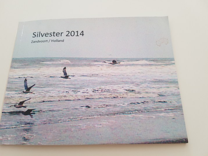 Silvester in Zandvoort