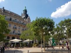 Pallasthotel am Kranzplatz