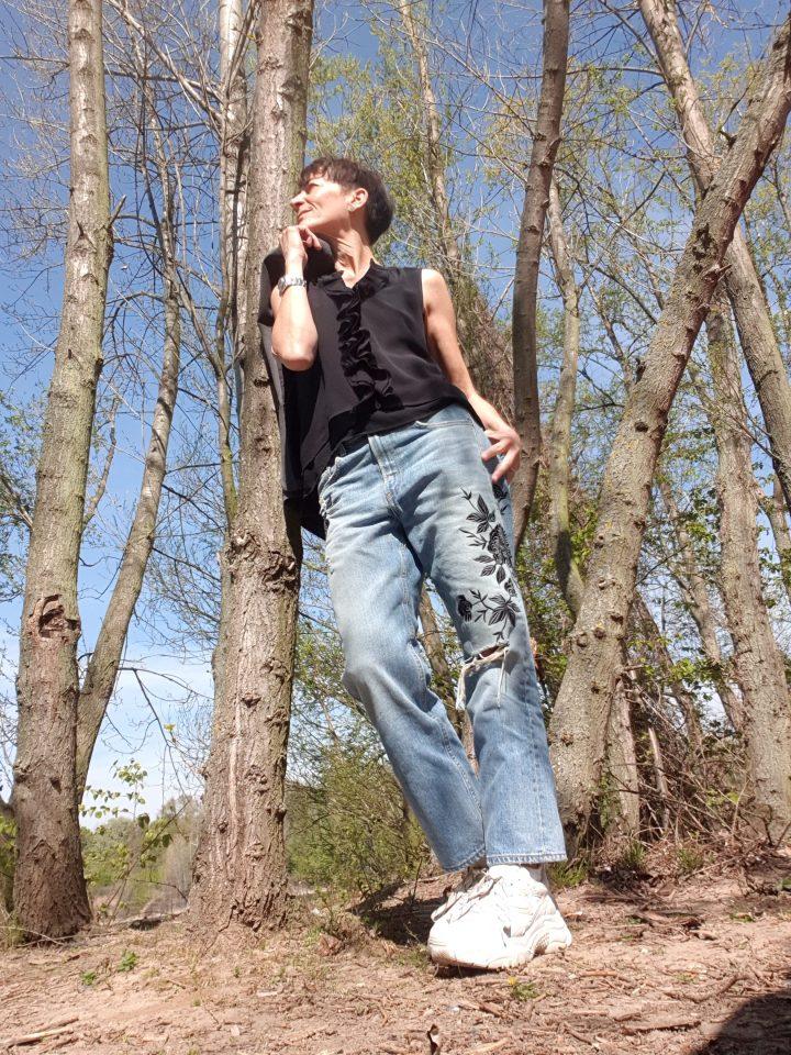 Drübergestolpert – Nackter Hintern & Carpool Karaoke