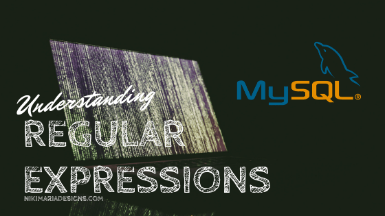 MySQL Queries using Regular Expressions