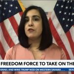 Freedom Force to dismantle the Socialist Squad