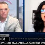 BREAKING NEWS from Stew Peters Show…US government being sued !