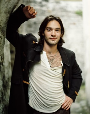 LONDON: Actor Charlie Cox poses for a portrait shoot in London for Universal Pictures September 29, 2006. (Photo by Mitch Jenkins/Contour by Getty Images) *** Local Caption *** Charlie Cox
