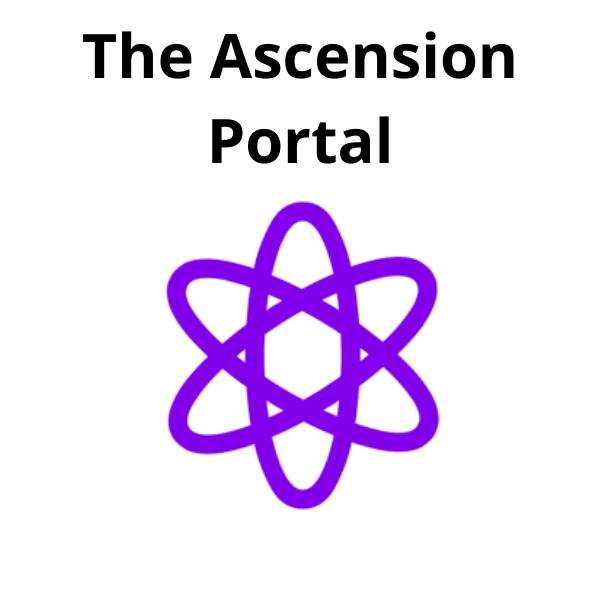 The Ascension Portal