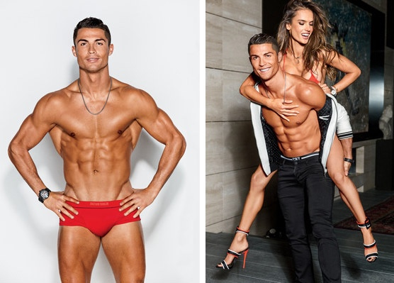 cristiano-ronaldo-alessandra-ambrosio-shirtless-body-GQ-02 (1)