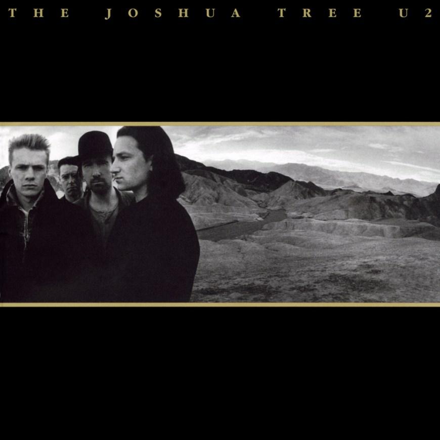 the-joshua-tree-u2