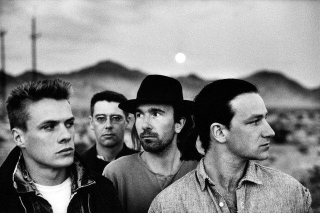 U2: ТУРНЕ И НОВЫЙ АЛЬБОМ ДО КОНЦА ГОДА!