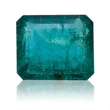Emerald (Panna) - 3.87 carat from Africa