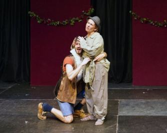 Nikita Productions A Winter's Tale