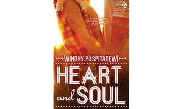 [Review] Heart and Soul – Windhy Puspitadewi (2014)