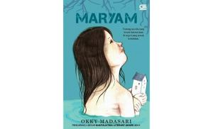[Review] Maryam – Okky Madasari (2012)