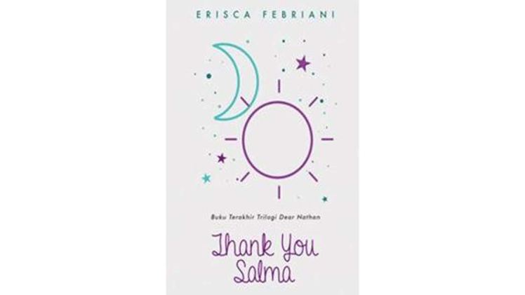 [Review] Thank You, Salma  – Erisca Febriani (2019)