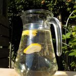 Visite met nikkelallergie  – drinken