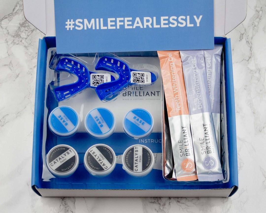 Smile Brilliant The Fashionable Accountant