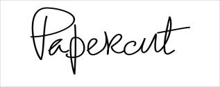 Papercut Mag Logo