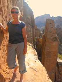 The last obstacle