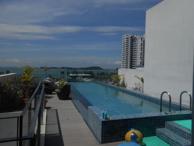 Singapore luxury