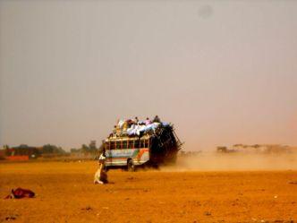 Sudanese public transport