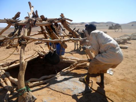Traditional well systems