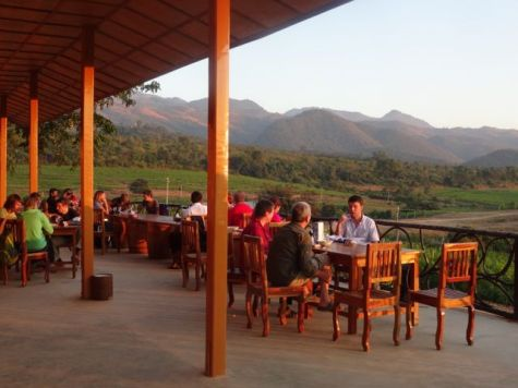 Red Mountain Winery - Myanmar or Napa?