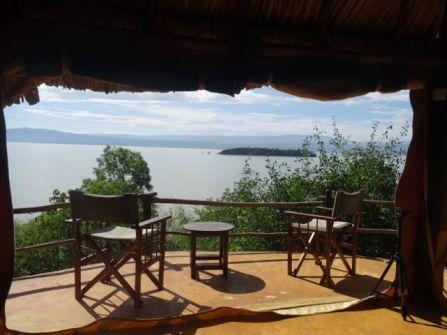 Lakes of Kenya