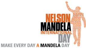 Read for Mandela Day