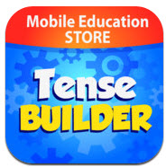 App Review: Tense Builder