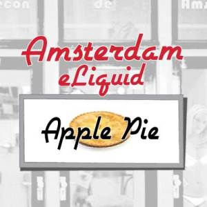 Apple Pie eJuice