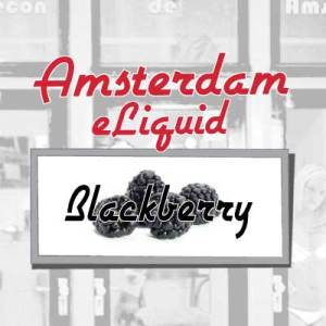 Blackberry e-Liquid