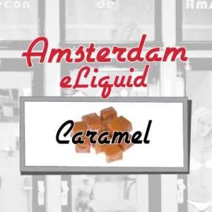 Caramel e-Liquid