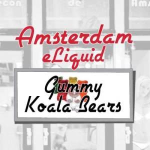 Gummy Koala Bears e-Liquid